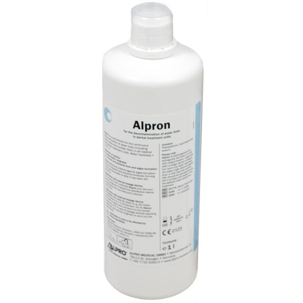 Alpron Concentrate Refill