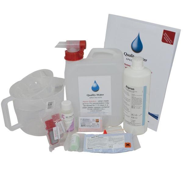 Alpron Biofilm Removal System Starter Kit