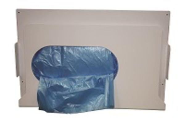 PPE Single Flat Apron Dispenser