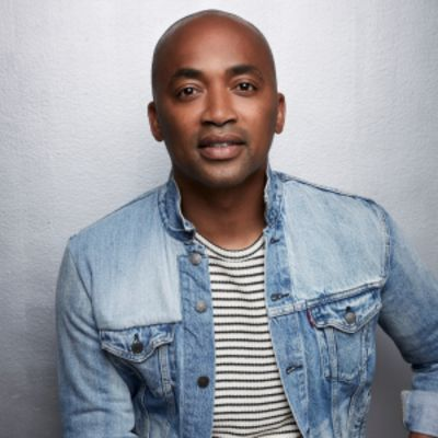 DaJuan Johnson - Actor - Regular on BOSCH and Grey's Anatomy
