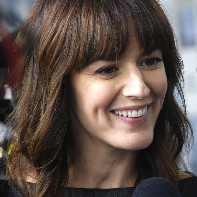 ROSEMARIE DEWITT - STAR OF RACHEL GETTING MARRIED, YOUR SISTER'S SISTER and MADMEN