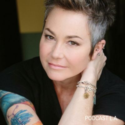 KIM RHODES - SERIES REGULAR - SUPERNATURAL  AND THE SUITE LIFE OF ZACH & CODY