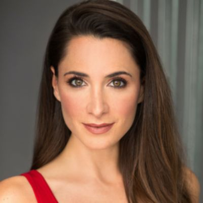INTERNATIONAL ACTOR TIP - Rachael Holoway - International Actor - Emmerdale