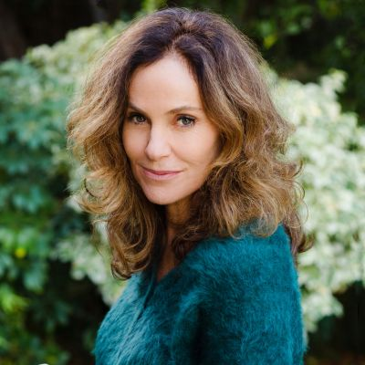 Amy Brenneman - Actor - The Leftovers, Judging Amy, Private Practice