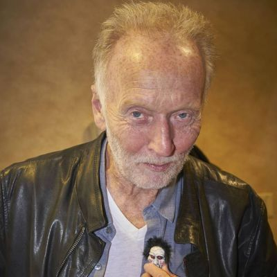 Tobin Bell - Actor - Saw