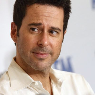 MOVING TO L.A. - Jonathan Silverman - Movie and TV Star - Weekend at Bernie's