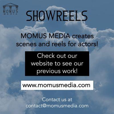 MOMUS MEDIA