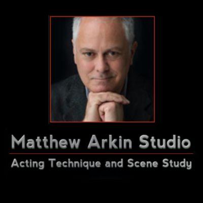 MATTHEW ARKIN STUDIO