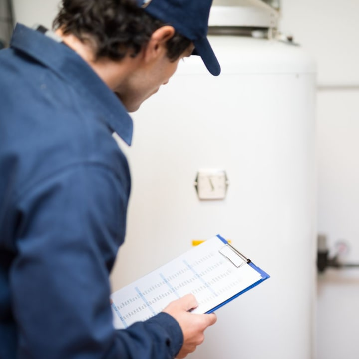 hot water cylinder repairs in Auckland