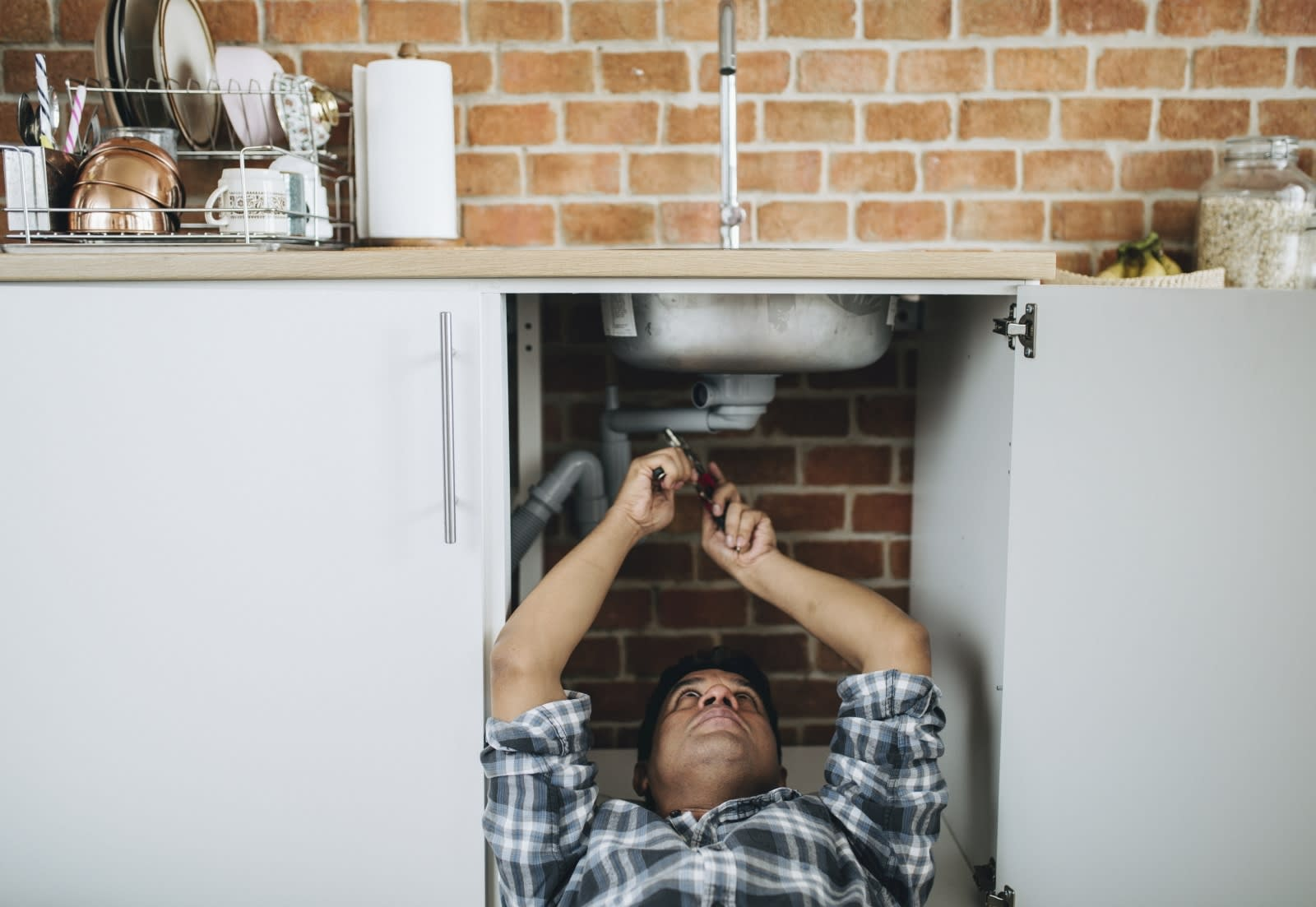 5 Causes of Blocked Drains