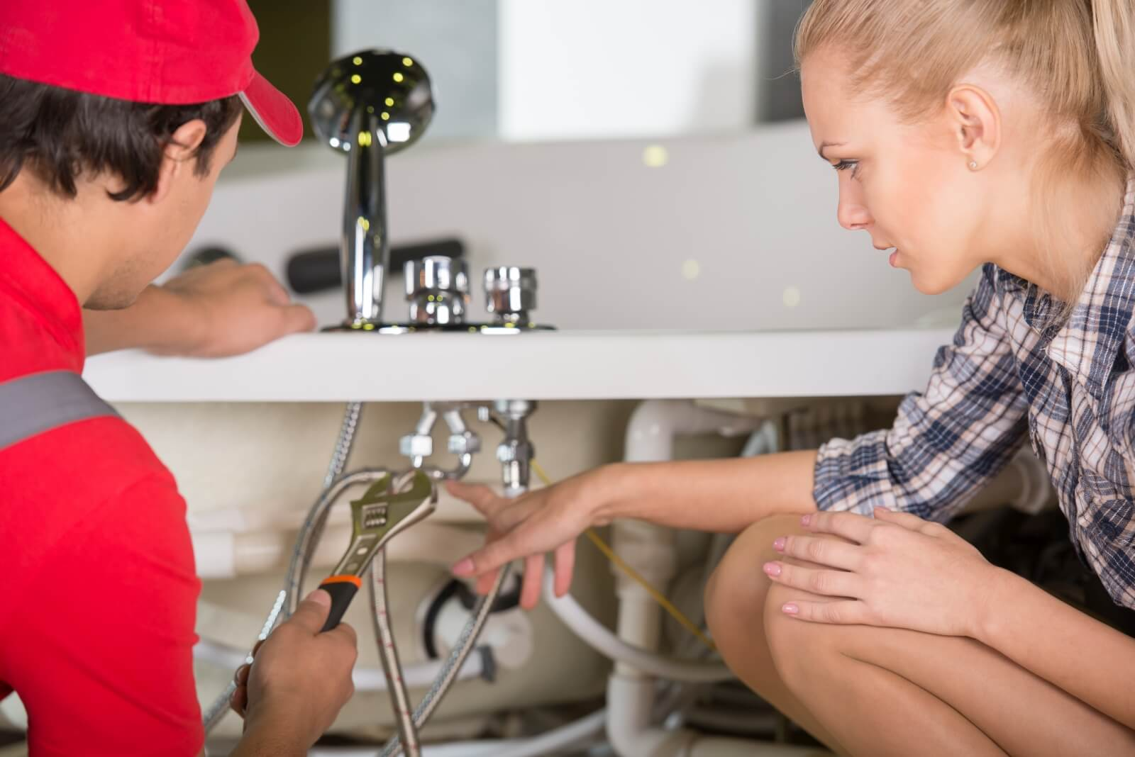 Need a plumber in East Auckland? Call iSpecialise!