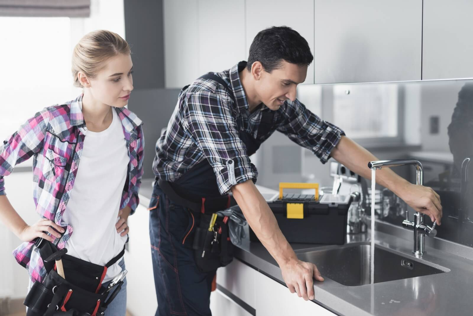 Considerations for choosing a Auckland Plumber