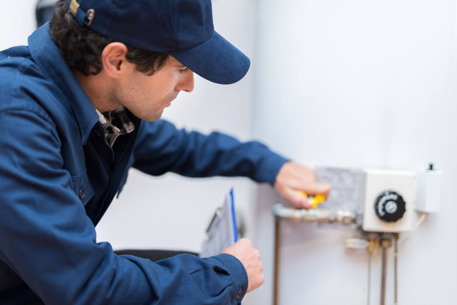4 Benefits of Gas Hot Water