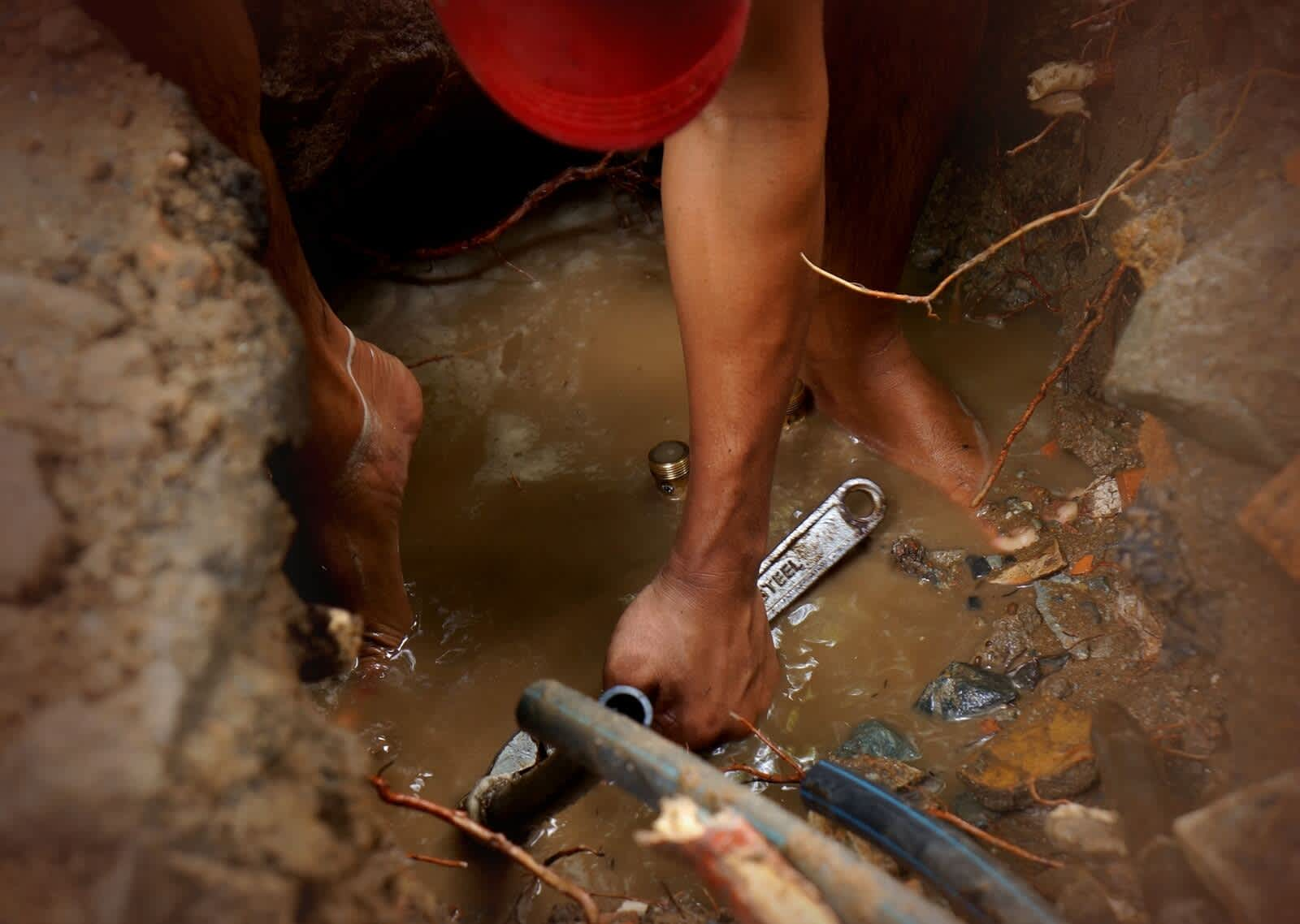 Tips to Prevent Blocked Drains at Home