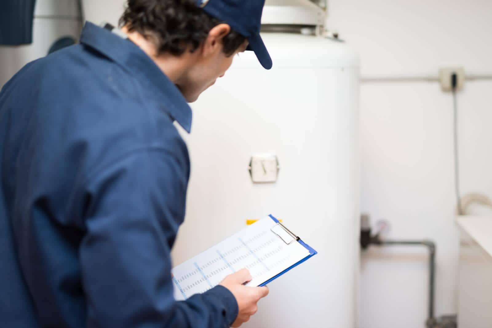 Everything you need to know about Hot Water Systems