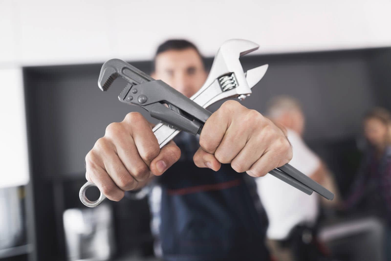 The Dangers of DIY Plumbing