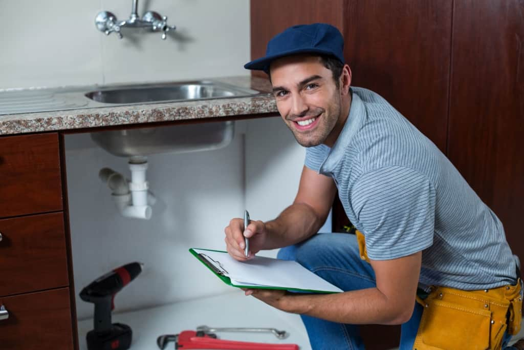 specialist plumber