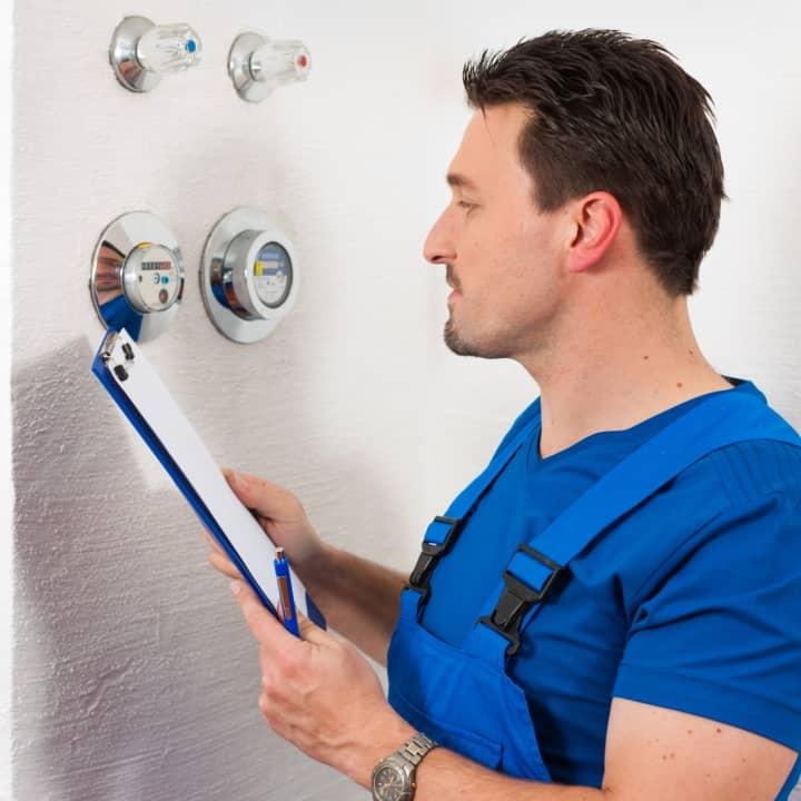 plumbing inspection Auckland
