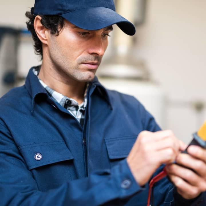pre-purcahse plumbing inspection