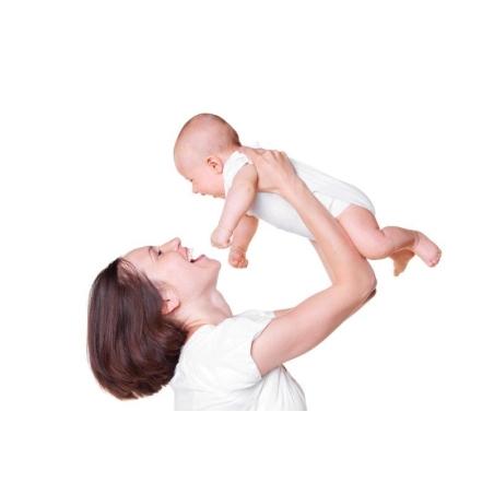התעמלות לנשים אחרי לידה