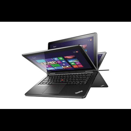 נייד Lenovo Thinkpad Yoga S1 עם מסך מגע מתהפך 12.5