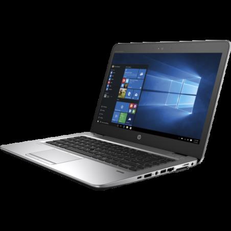 מחשב נייד מחודש HP EliteBook כולל מסך 14