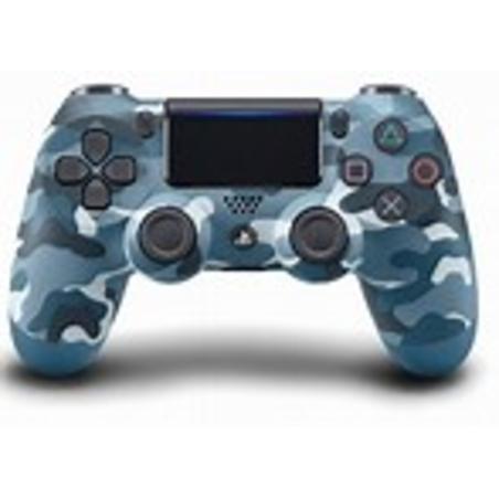שלט פליסטשן 4 blue camourflage