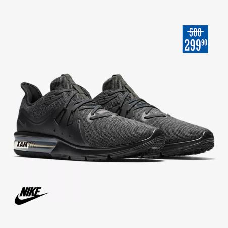 מדהים נעלי נייקי לגברים – מחיר אטרקטיבי + משלוח חינם | ShoesBox JR-41