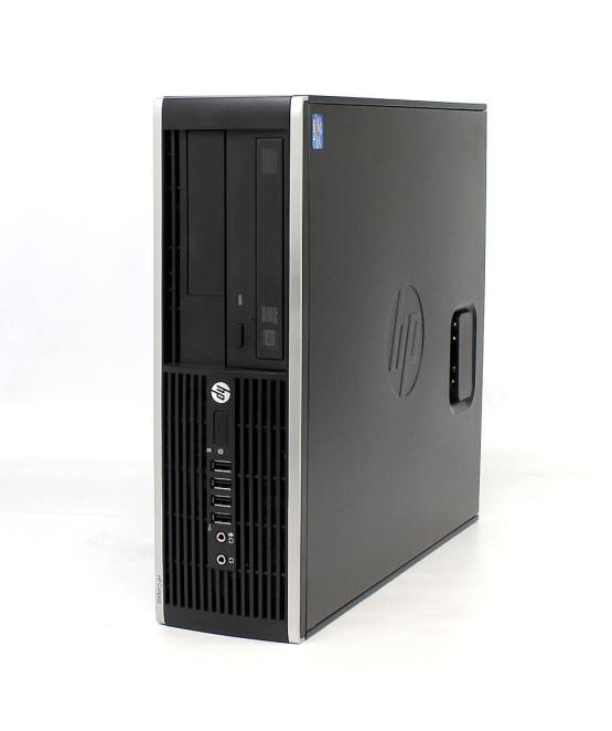 מחשב נייח מחודש HP Elite 6300 SFF עם מעבד i5, זיכרון 4GB דיסק 500gb ו- WIN10