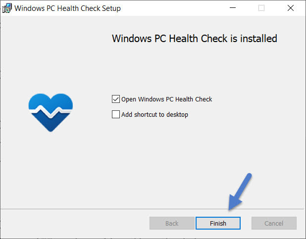 Windows 11 System Requirements Checker