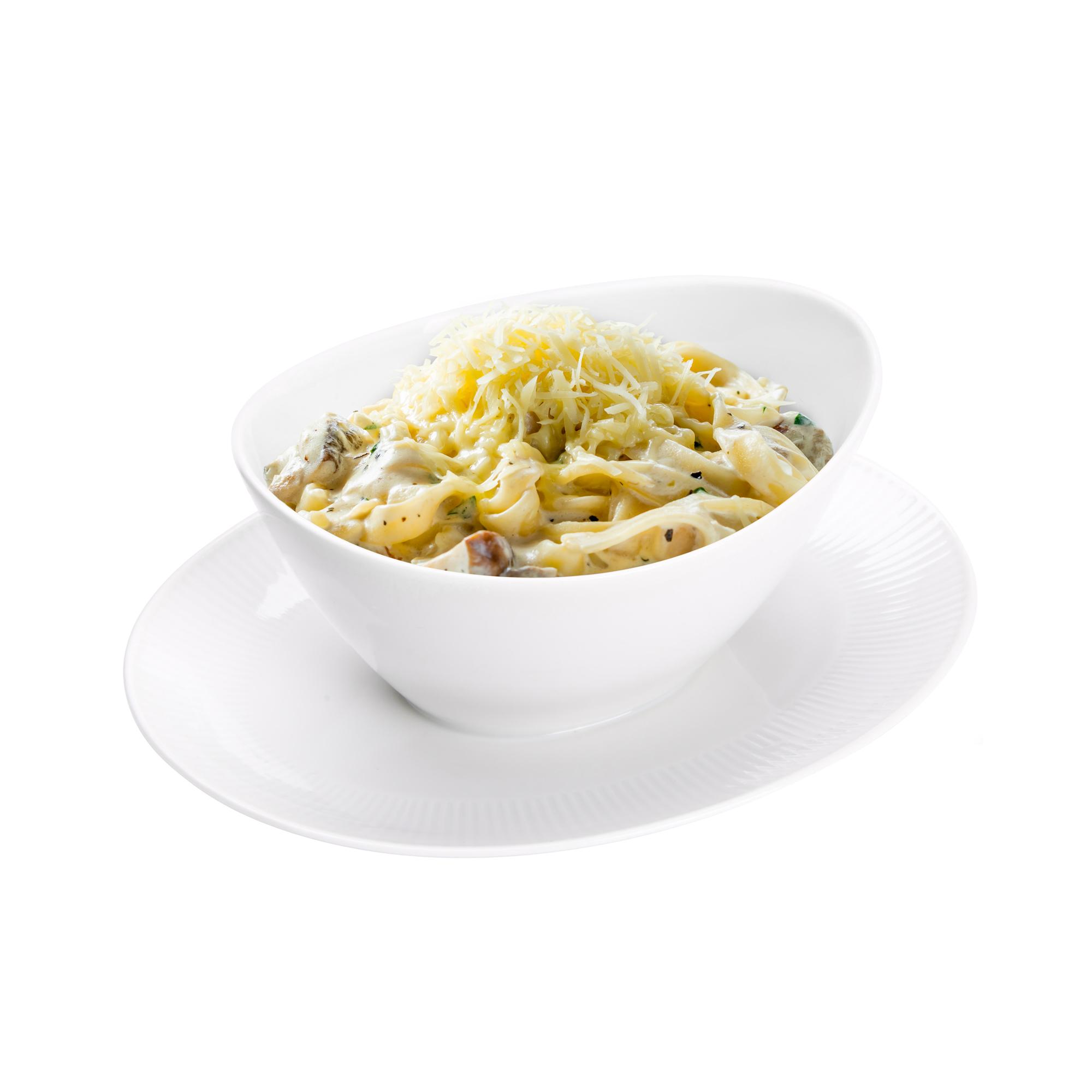 It's my life! Proteinové těstoviny s příchutí carbonara 55g (1 porce)