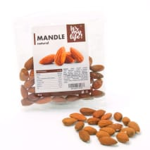 It's my life! Mandle natural 50g