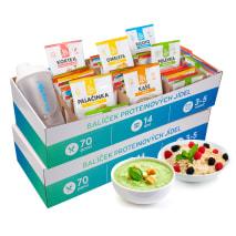 It's my life! Proteinová dieta na měsíc 5800g (140 porcí)