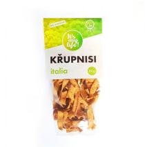It's my life! Chipsy křupnisi italia 80g