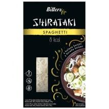 BITTERS nízkoenergetická příloha - špagety, 390 g