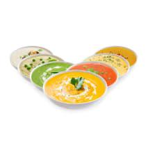 It's my life! Ochutnávkový balíček - polévky 280g (7 porcí)  Akční cena