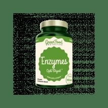 GreenFood Enzýmy Opti7 Digest