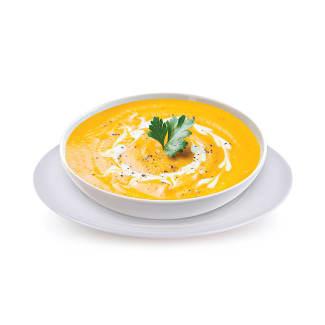 It's my life! Proteinová polévka dýňová 40g (1 porce)