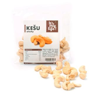 It's my life! Kešu ořechy 50g