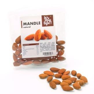 It's my life! Mandle natural 50g