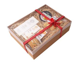 Vánoční balíček pro ženy + dárkové balení