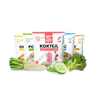 It's my life! Keto dieta S - 2. krok, 1490 g (35 porcí)