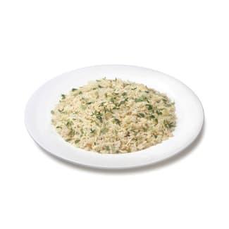 It's my life Proteínové zeleninové rizoto, 55g (1porcia)