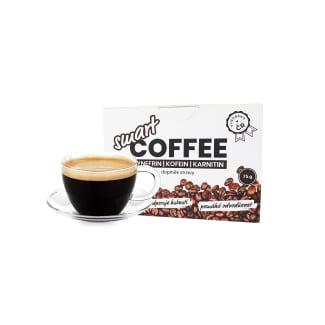 It's my life! Smart Coffe