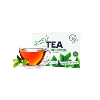 It's my life Čaj Smart Tea, 90g (30porcií)