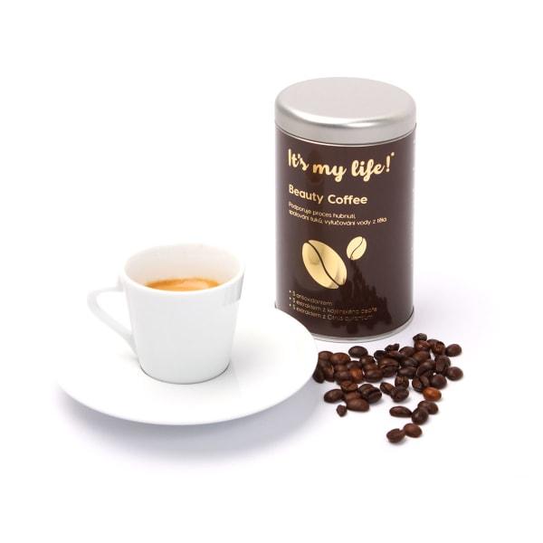 It's my life! Káva Beauty coffee 120g (60 porcí)