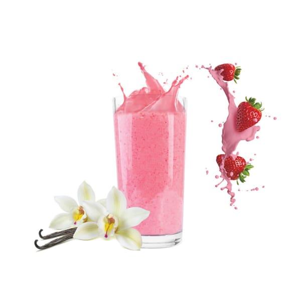It's my life! Proteinový koktejl jahoda-vanilka 40g (1 porce)