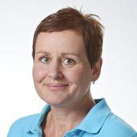 Dr. Ing. Leona Paulová