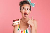 Jak potlačit chuť na sladké? Zdravým mlsáním