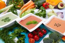 Úplná náhrada celodenní stravy